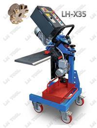 自动坡口机、不锈钢坡口机 LH-X35