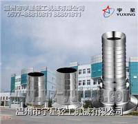 不鏽鋼軟管接頭-衛生級 YX-RGJT