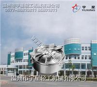 不鏽鋼圓型人孔YAB型H-衛生級 YX-YABH