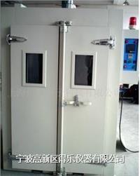 双门高温烘箱 大容量烘箱 可定制的厂家