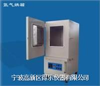 无氧烘箱/氮气烘箱/氩气烘箱