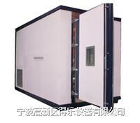 步入式恒温恒湿试验箱 宁波步入式恒温恒湿老化实验箱