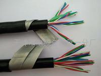 铝护套铁路信号电缆PTYL23工艺标准