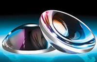 校準級高精度非球面透鏡(拋光)