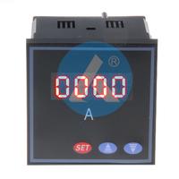 SX96J-ACI可編程數顯單相交流電流表 SX96J-ACI