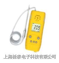 泵吸型氧氣檢測儀FT622 FT-622
