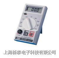 數字式電容表TES1500 TES-1500