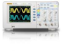 数字示波器DS1052E