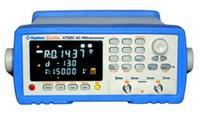 交流低電阻測試儀AT520 AT-520