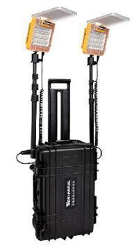 便攜式應急節能工程照明燈LED-22N24-2 LED-22N24-2