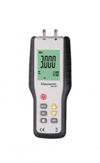 數字差壓計 HT-9800B