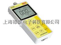 便攜式溶解氧儀 DO300型