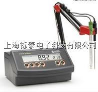 實驗室PH計/溫度測定儀 HI2210