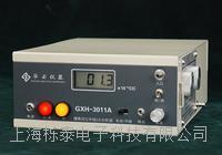 便攜式紅外線CO分析儀 GXH-3011A