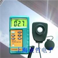 台湾泰玛斯TM207太阳能功率计TM-207  TM-207
