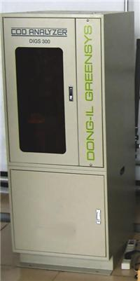 在線錳法COD監測儀