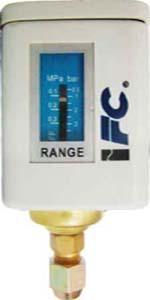 壓力開關/壓力控制器 HP77A/HP77B