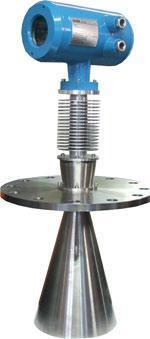 ALTP85 智能脈沖高溫雷達液位計 ALTP85