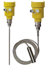 ALTF51智能缆式导波雷达液位计