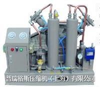 高压氮气压缩机 PGA25-0.22