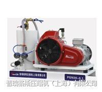 高压氮气增压机 PGN35-0.1