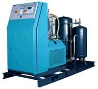 氦气回收压缩机增压机 PGH35-1.0