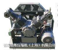 氦气回收压缩机,氦气回收增压机, 高压氦气机 PGH35-0.22