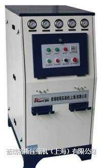 CNG高压检测压缩机,高压气瓶检测压缩机 PGT