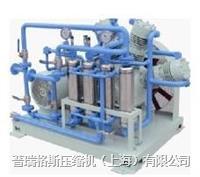 高压气体压缩机,特种气体压缩机,天然气压缩机 PGT