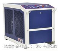呼吸空气充填泵 PGB270