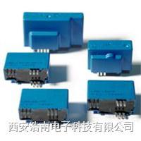 LAH系列PCB安装设计,8安到125安培,额定电流测量传感器