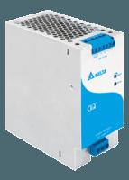 DELTA單相AC20V或者兩相400V輸入導軌電源24V 240W / DRP-24V240W2BN  DRP024V240W1BA