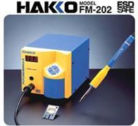 HAKKO FM-202电烙铁|日本白光HAKKO HAKKO FM202