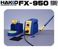 FX-950无铅电烙铁日本白光HAKKO电焊台 FX950