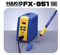 FX-951无铅电烙铁日本白光HAKKO电焊台 FX951