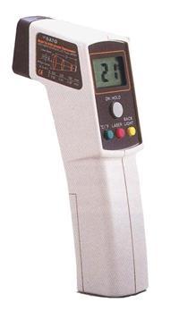 SK-8700便攜式紅外線測溫儀 日本佐騰SATO溫濕度計 SK-8700便攜式紅外線測溫儀