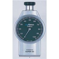 JA型橡胶硬度计 JA型硬度计 |日本E-ASKER奥斯卡橡胶硬度计 JA型硬度计