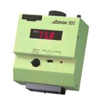 DD2-B型 DD2-B 电子橡胶硬度计|日本ASKER奥斯卡数显橡硬度计 DD2-B