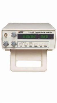 胜利-函数信号发生器-VC 2002-VICTOR