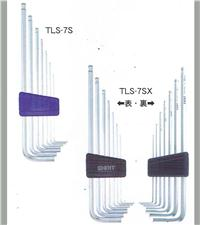 TLS-7S 日本百利 EIGHT 六角扳手 TLS-7S   原装**假一罚十 TLS-7S