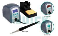 QUICK303D 快克QUICK 电子数显焊台 智能无铅焊台 QUICK303D