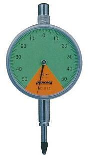 日本孔雀PEACOCK 指针式比测型量表 117Z  117Z