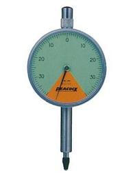 日本孔雀PEACOCK 指针式比测型量表 17Z-SWA  17Z-SWA