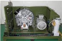 氣密性檢測高壓壓縮機 PGA