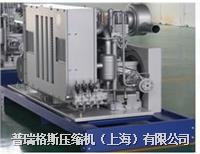 高壓檢測壓縮機 PGA