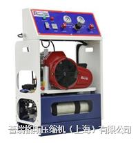 呼吸空氣壓縮機(租賃) PGA42-3.5