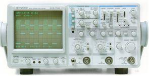 DCS-7020德士可编程数字存储示波器 DCS-7020