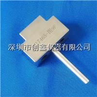 GB17465-图9F用于检查连接器是否符合图C9的通规