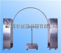 IPX3-4摆管淋雨试验机