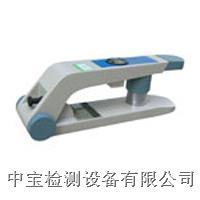 皮革软度测试仪